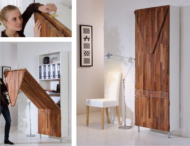 Come costruire una scrivania da parete - Bricoportale: Fai ...