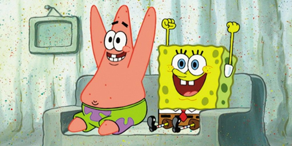 15 Things You Didn T Know About Spongebob Squarepants Cartoon