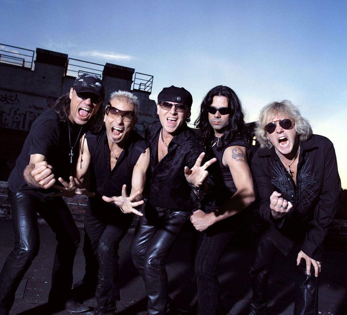Scorpions rock pinterest scorpion beatles and musicians