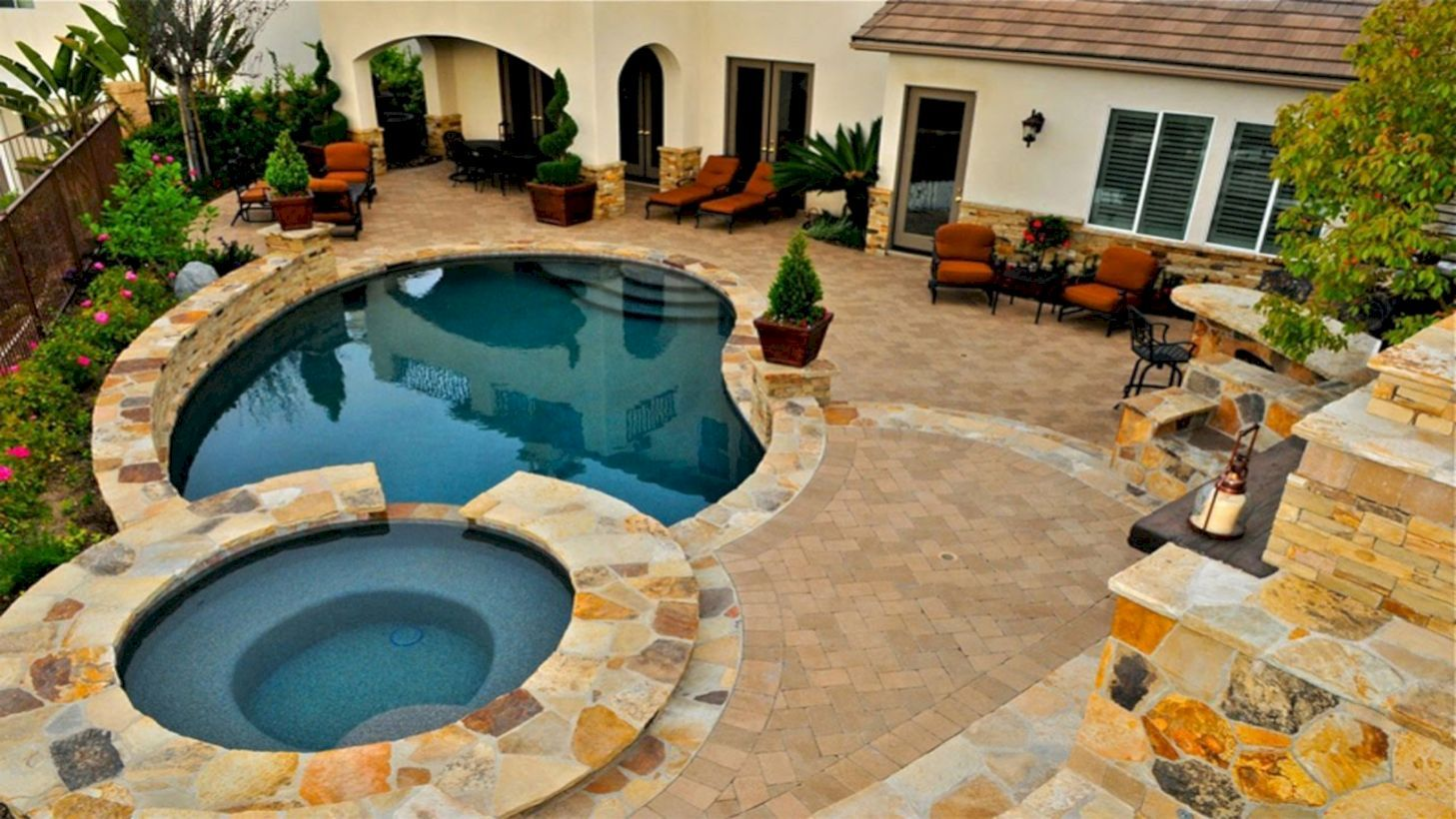 amazing small swimming pool ideas for the home pinterest