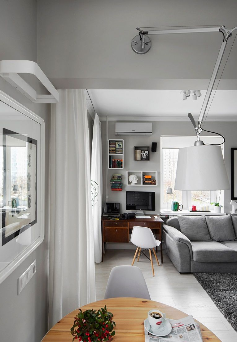Best Small Bachelor Pad Studio Apartment Ideas For Those 400 x 300