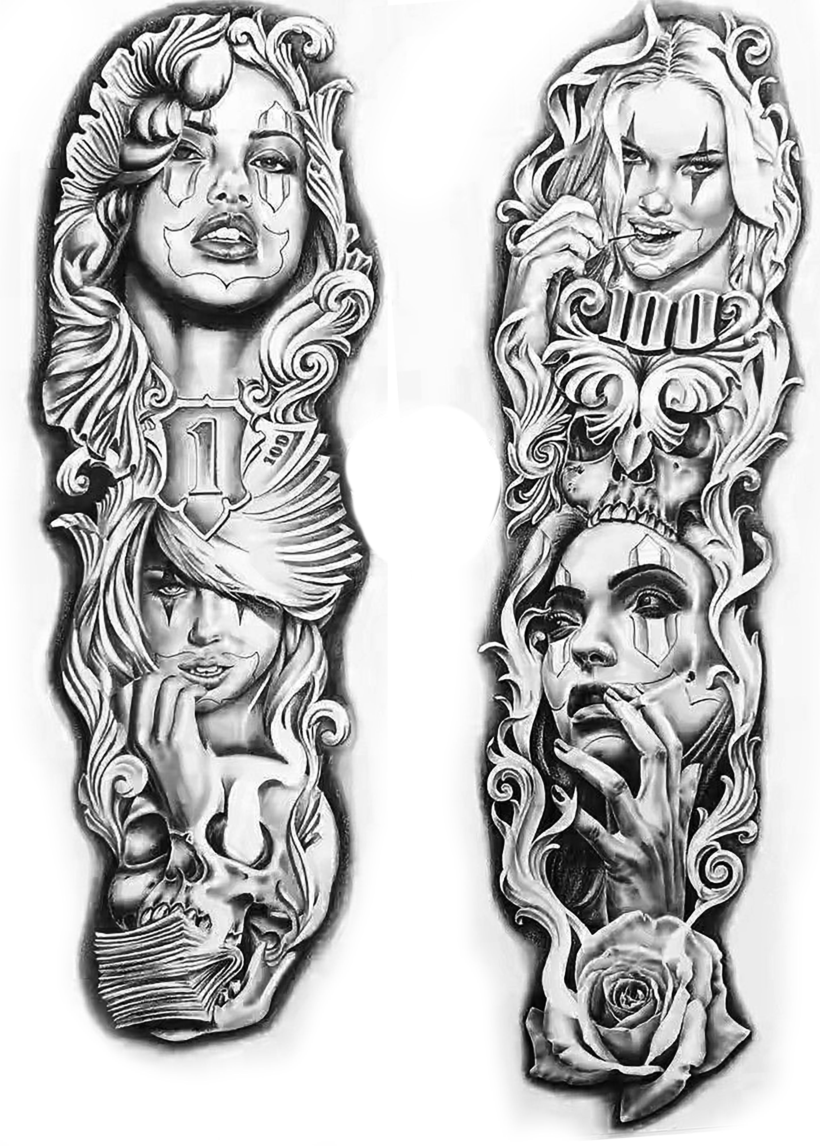 Pin By Sally Ansell On Hochu Sdelat Chicano Art Tattoos Chicano Art Chicano Style Tattoo