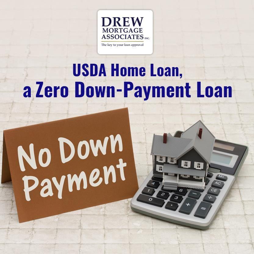Usda Home Loans Approved Lenders Rural Development Loan Home Loans Usda Usda Loan