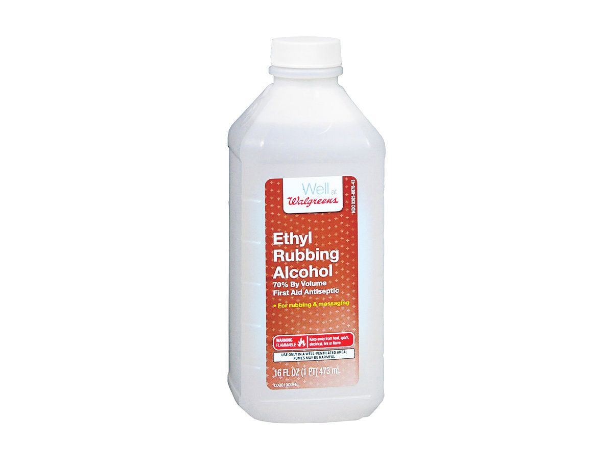 All Star Household Cleaners Rubbing Alcohol Household Cleaners