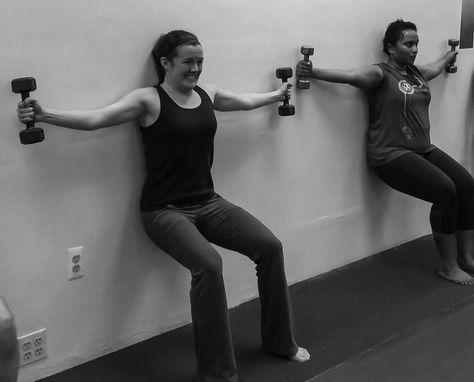 """WOD """"Temple of Doom"""" Amazing core and upper body sculpting, can be done with no equipment."""