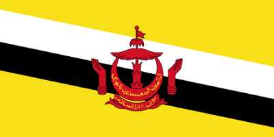 Download Brunei Flag Free Brunei Flag Brunei Flags Of The World