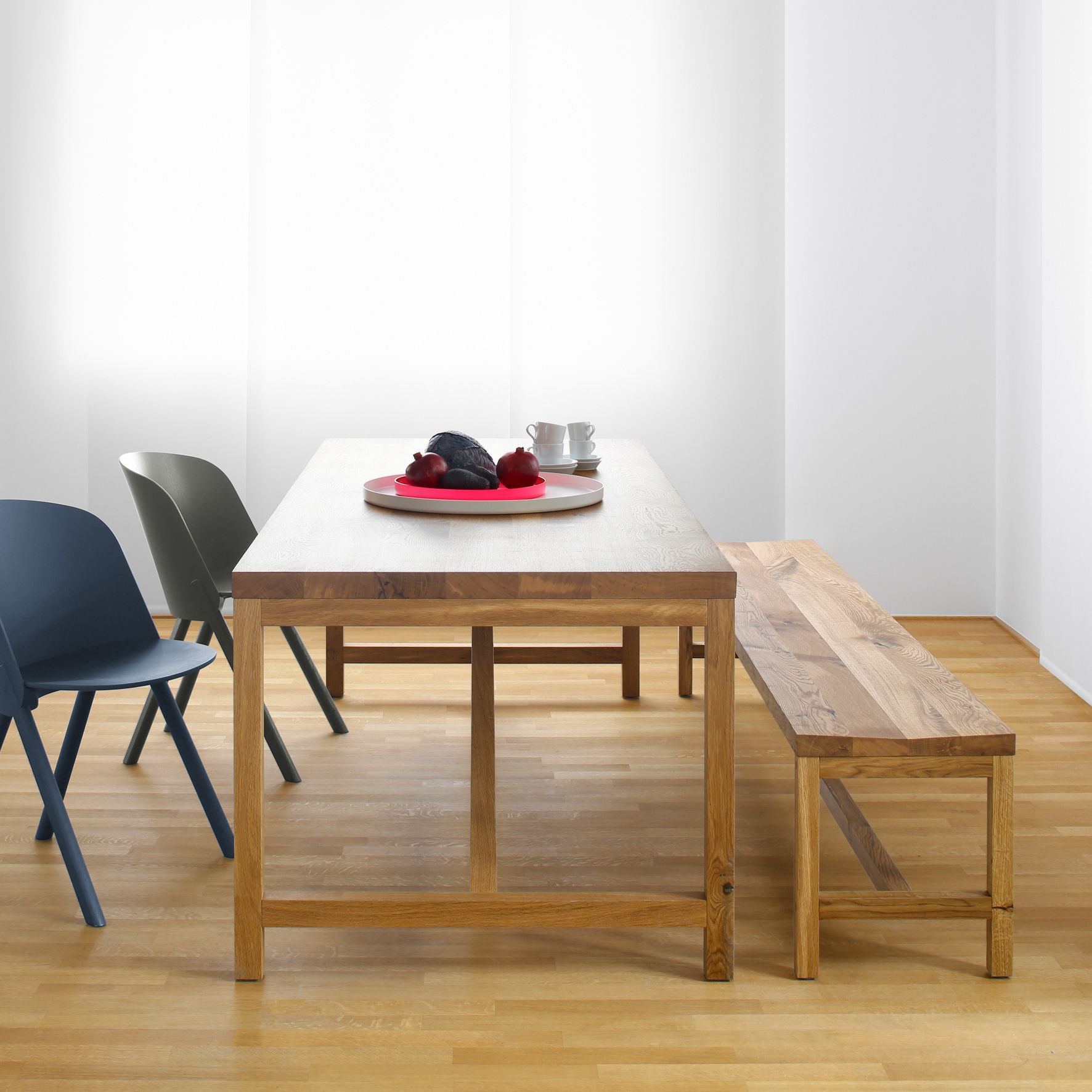Platz Table By E15 Furniture In 2020 Dining Table Dining