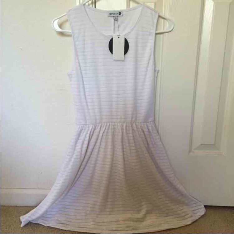 Cotton On Xs Summer Dress