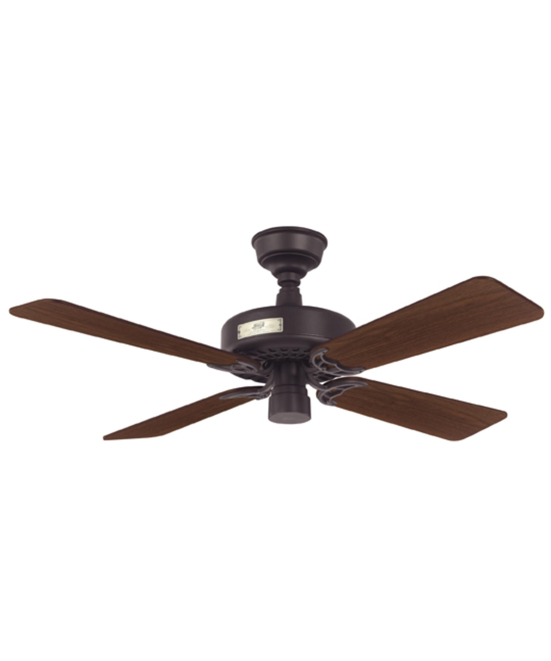 Hunter Classic Ceiling Fan With Light