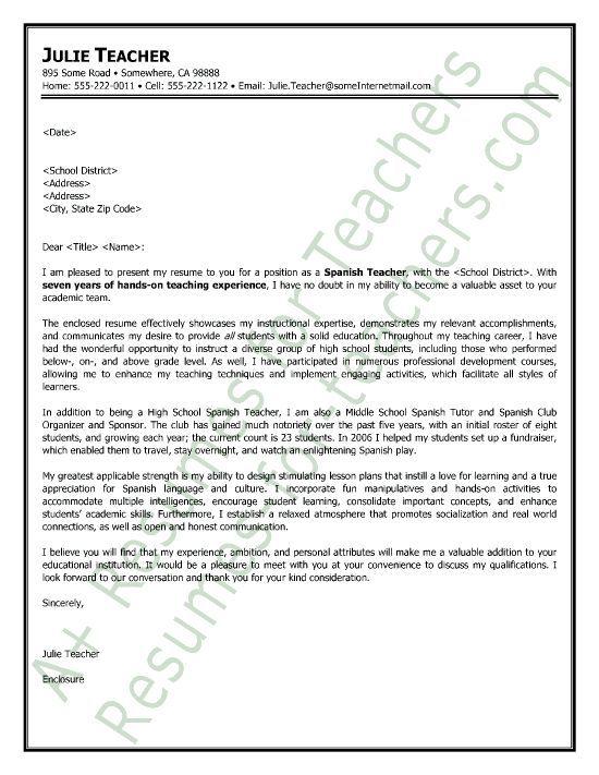 cover letter last paragraph sample
