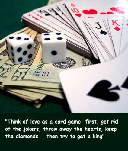 Funny Love And Wedding Quotes Card Games Funny Love Love And Marriage