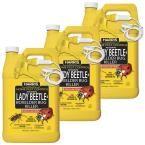 1 Gal. Asian Lady Beetle and Box Elder Bug Killer (3-Pack)