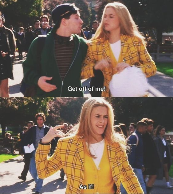 Alicia Silverstone Hated Her 'Clueless' Character Cher Horowitz