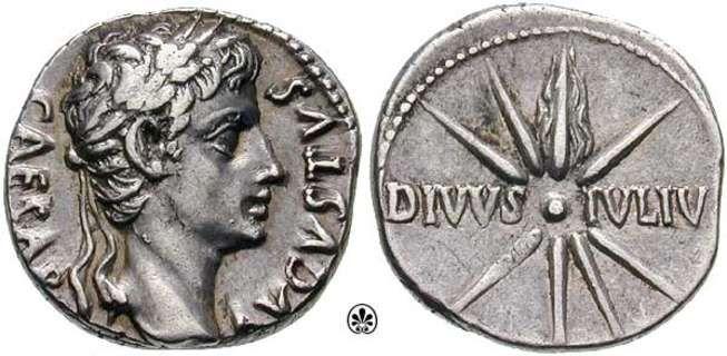 Roman Symbol Augustus Rome Pinterest Symbols And Emperor