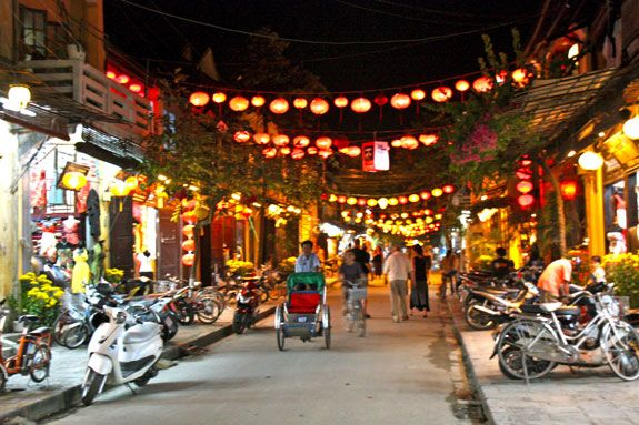 vietnam package tours from australia