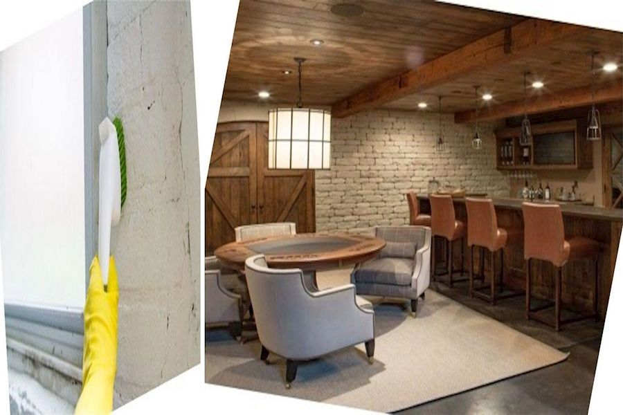 Walkout Basement Ideas Low Ceiling Basement Remodeling Ideas
