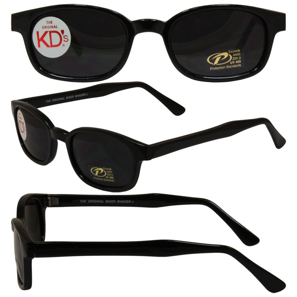 fc1077d761a5 Does not apply. Smoke Lenses Sons of Anarchy Original KDs Jax Teller Biker  Glasses Sunglasses