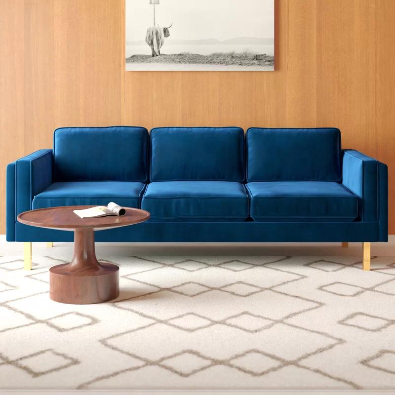 Seaton Sofa Reviews Allmodern Furniture Modern Furniture Living Room Furniture Sale
