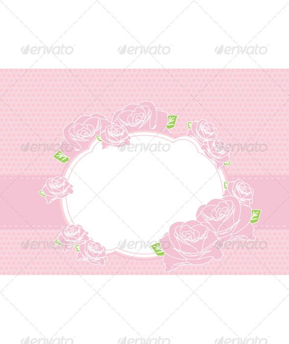 Greeting Card   #GraphicRiver