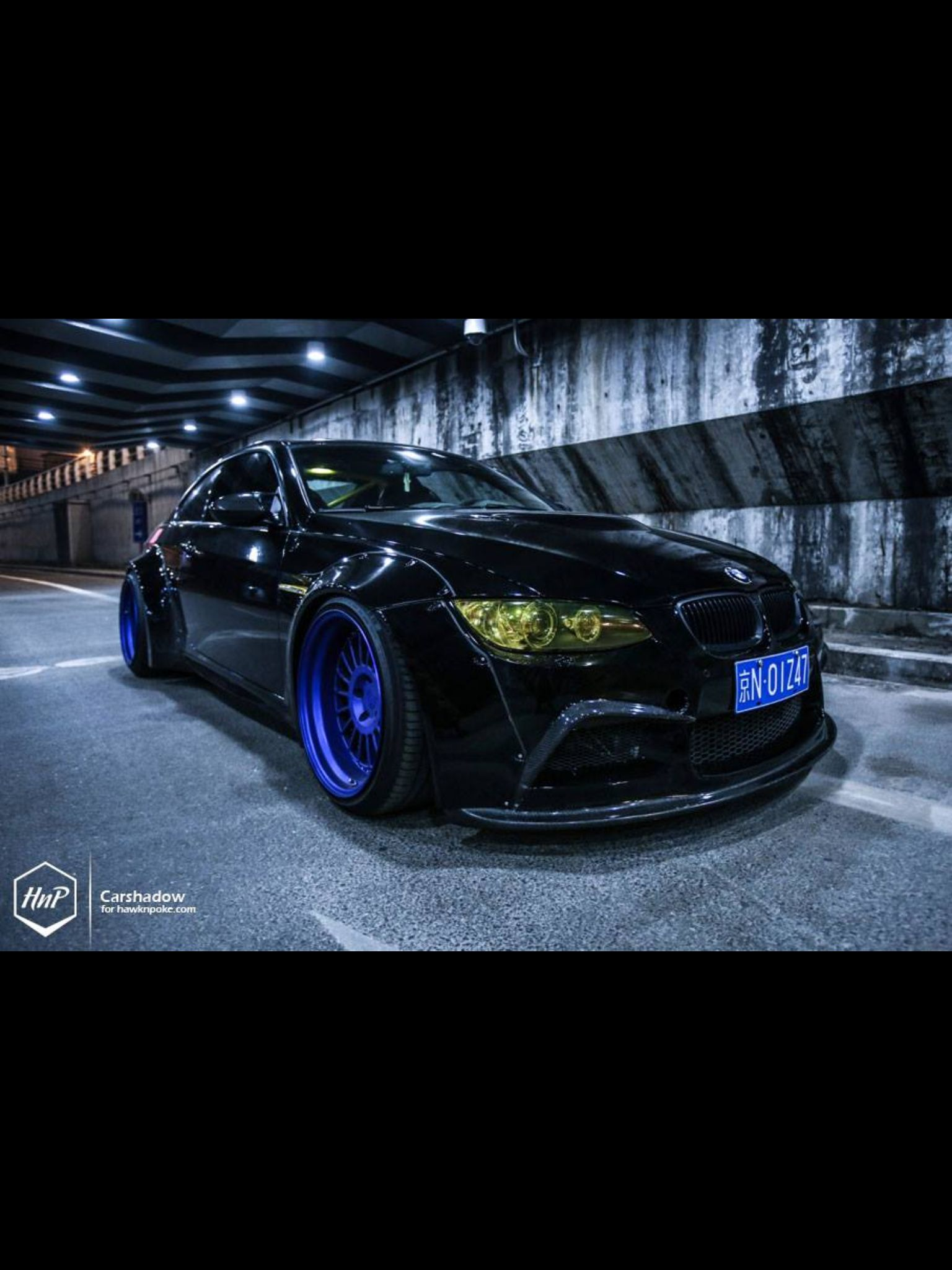 BMW from Carid