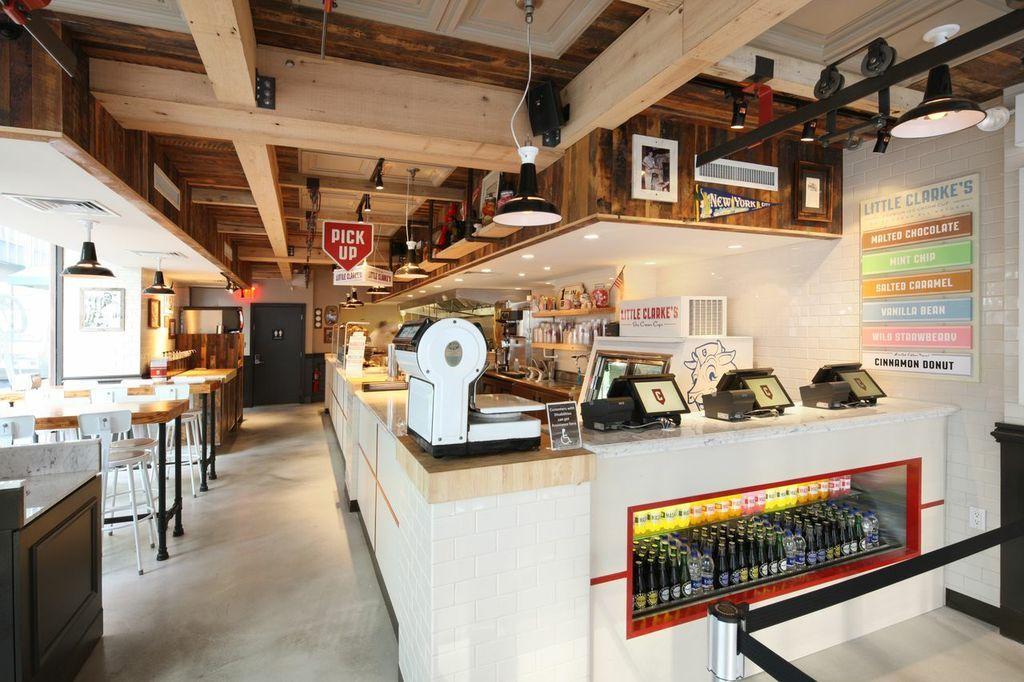 Butcher Shop Design Layout Bing Images Restaurant Interior