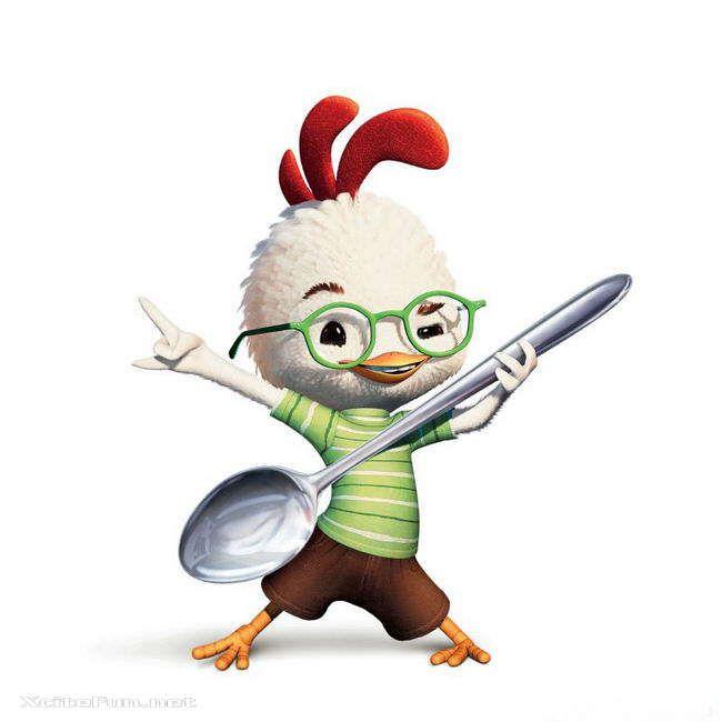 Little Cute Chicken Wallpapers Art Design Chicken Little Disney Chicken Wallpaper Cute Chickens