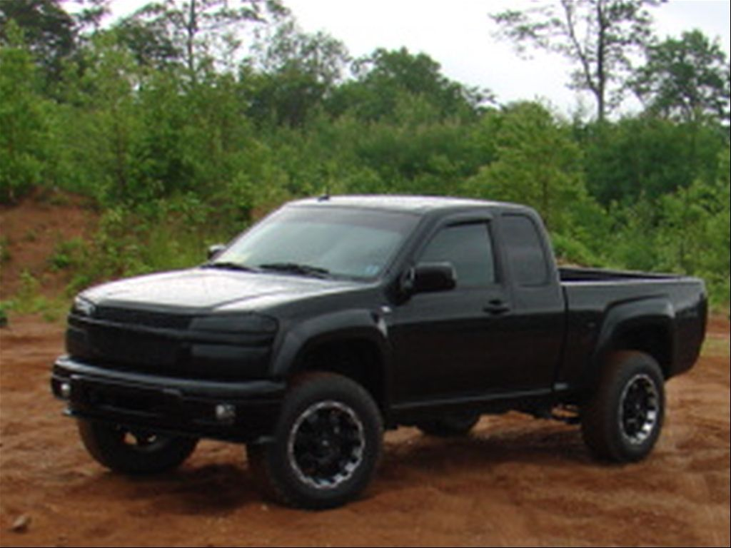 Colorado black chevy colorado : 2015 Chevy Colorado Price and Review II http://linkat.info/ | му ...