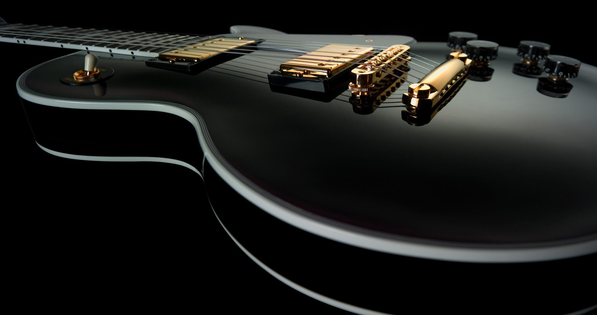 Wallpapers Of The Day Gibson Guitar