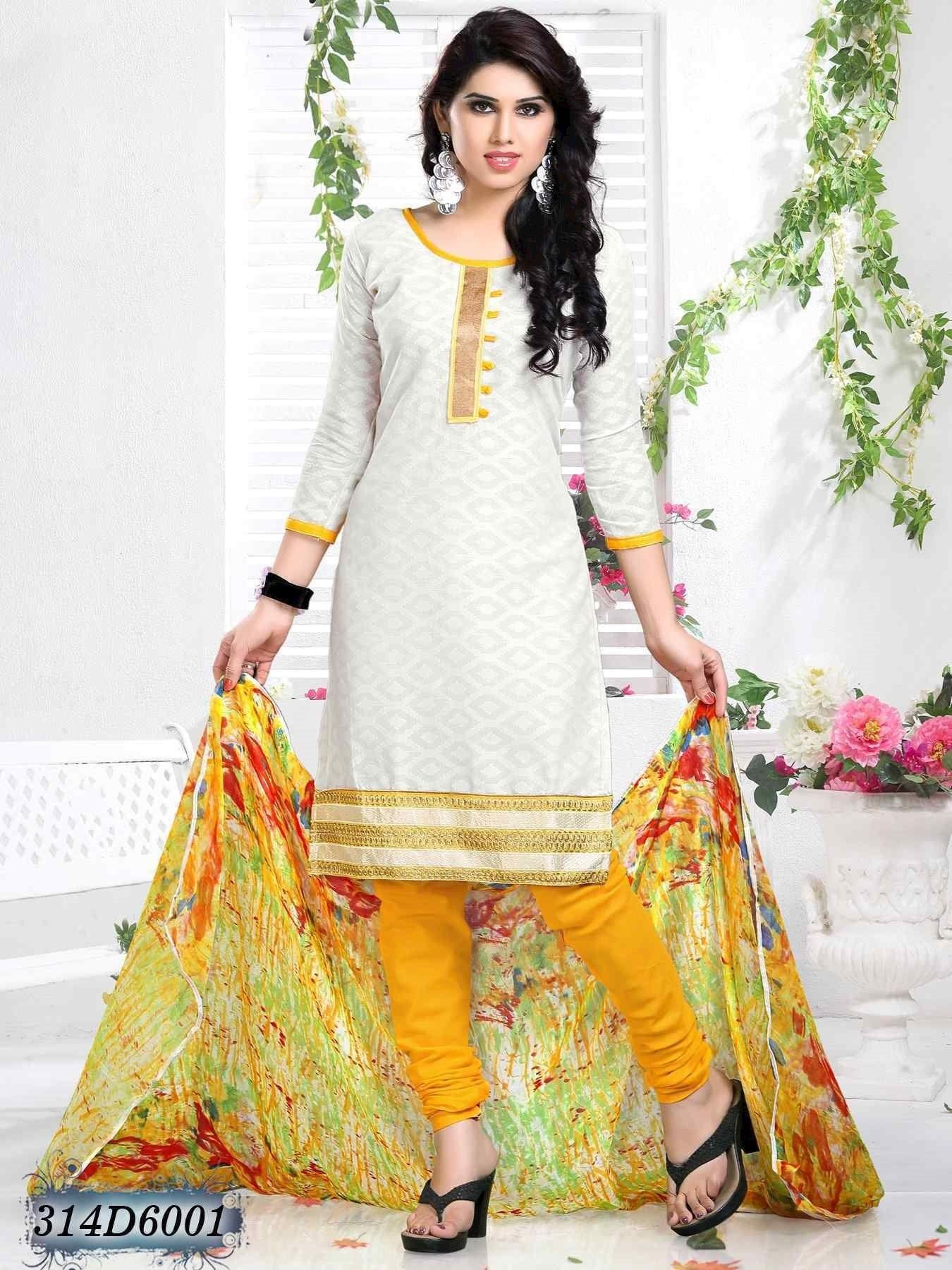 Watch Churidar Shalwar Outfits – 18 Ways to Wear Chori Dar Shalwar video