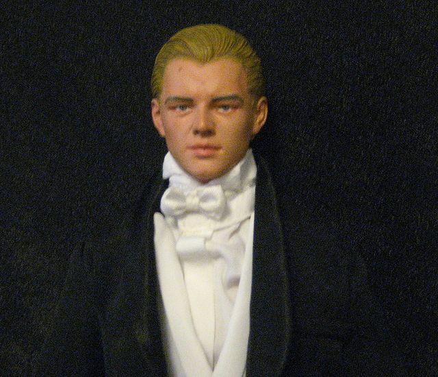 "Dollhouse Miniature Record Album 1/"" 1//12 scale Barbie Frank Sinatra Singer"