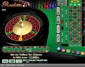 Http Www Spinclub Net Roulette Triple Bonus Spin Roulette