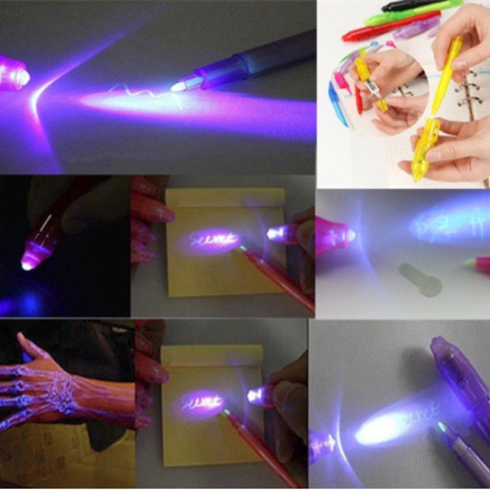 Glowing Paint Glow Light Tablet