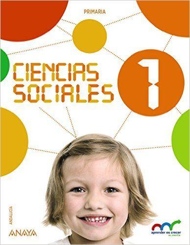 LIBROS DE CIENCIAS SOCIALES PARA PRIMARIA. ANAYA (APRENDER