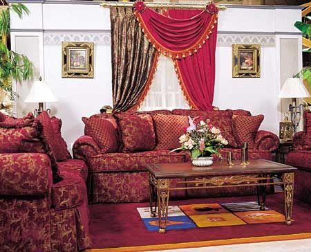 مجالس نسائية فخمة 2014 مجالس نسائية مودرن 2014 Living Room Sofa Living Room Colors Sofa Set