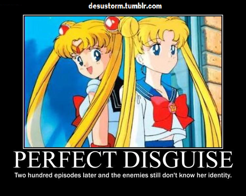 Memes #3 {completed} ✔︎ - Sailor Moon