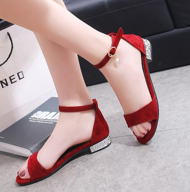 a2028d2d83a7 Summer Women Sandals Open Toe Flip Flops Women s Flat With low Women Shoes  Gladiator Shoes  womensclothing  womens  weddingdresses  dresses   promdresses   ...