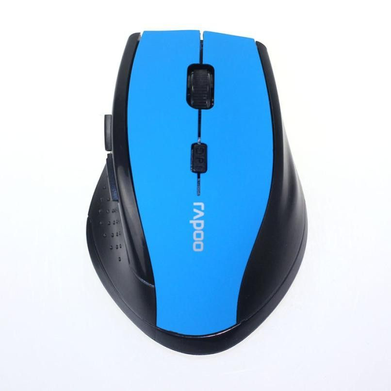 Professional 2.4GHz Optical Wireless Mouse Wireless USB Button Gaming Mouse Gaming Mice Computer Mouse For PC Laptop15.1