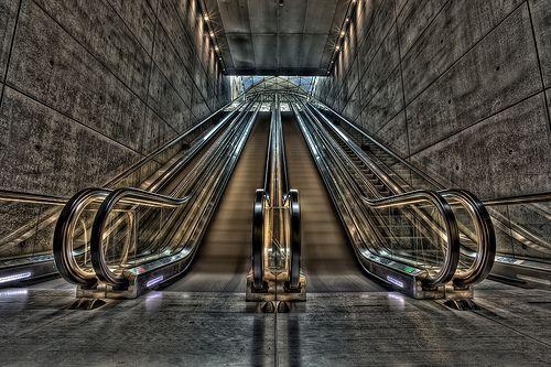 Citytunneln, Malmö.