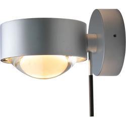 Photo of Top Light Puk Wall + rotating wall light, Led, matt nickel Top LightTop Light