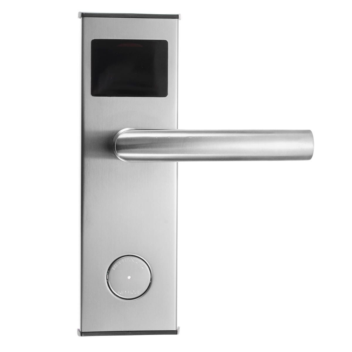 Rfid Electronic Hotel Card Lock System Sales Installation And