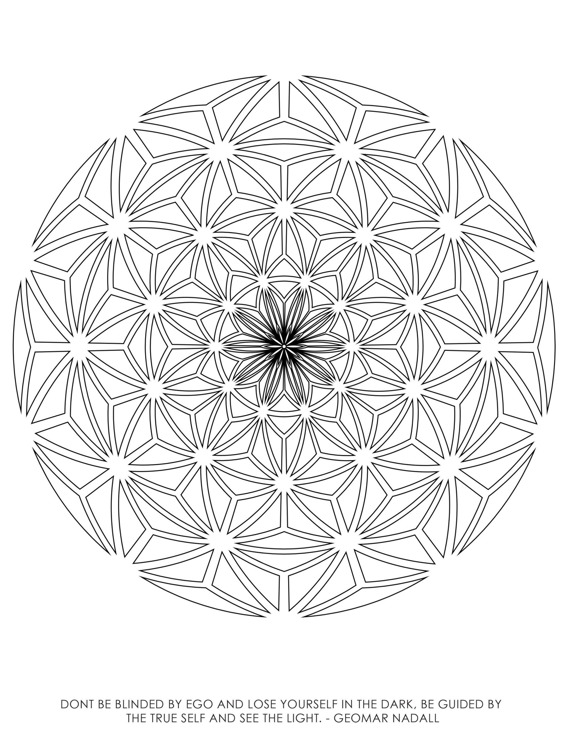 Google Image Result For Https Www Slavyanka Org Wp Content Uploads Geometric Patterns Co Mandala Coloring Pages Geometric Mandala Geometric Patterns Coloring