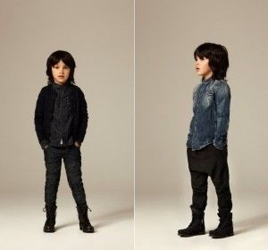 All Saints Kids clothes @Lyndsey Nolan :)