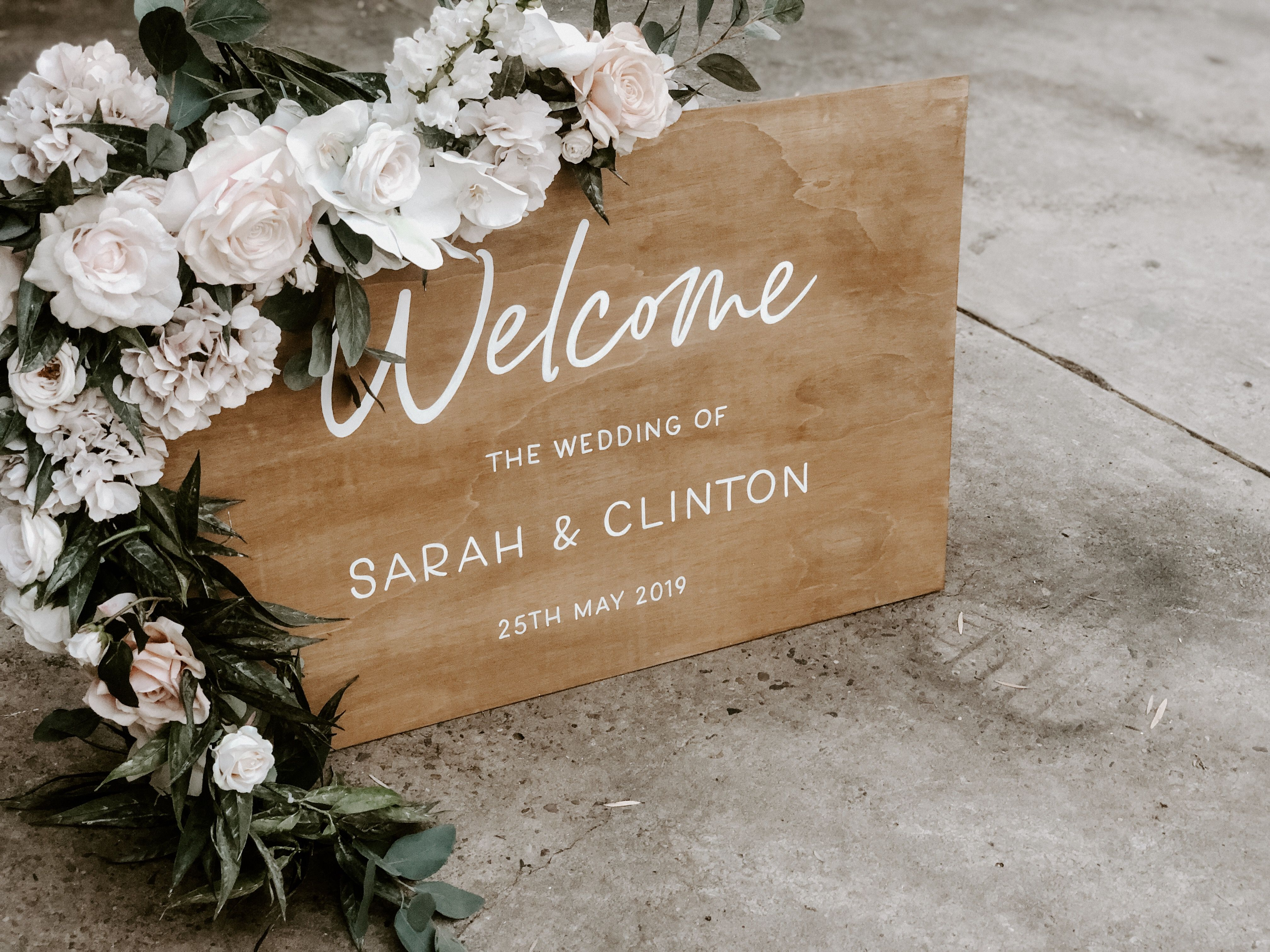 Wooden wedding signs Wedding signs, sign