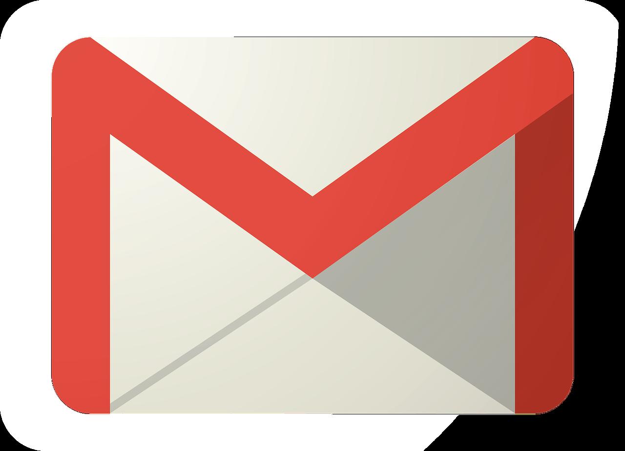 Free Image on Pixabay Logo, Gmail, EMail Email