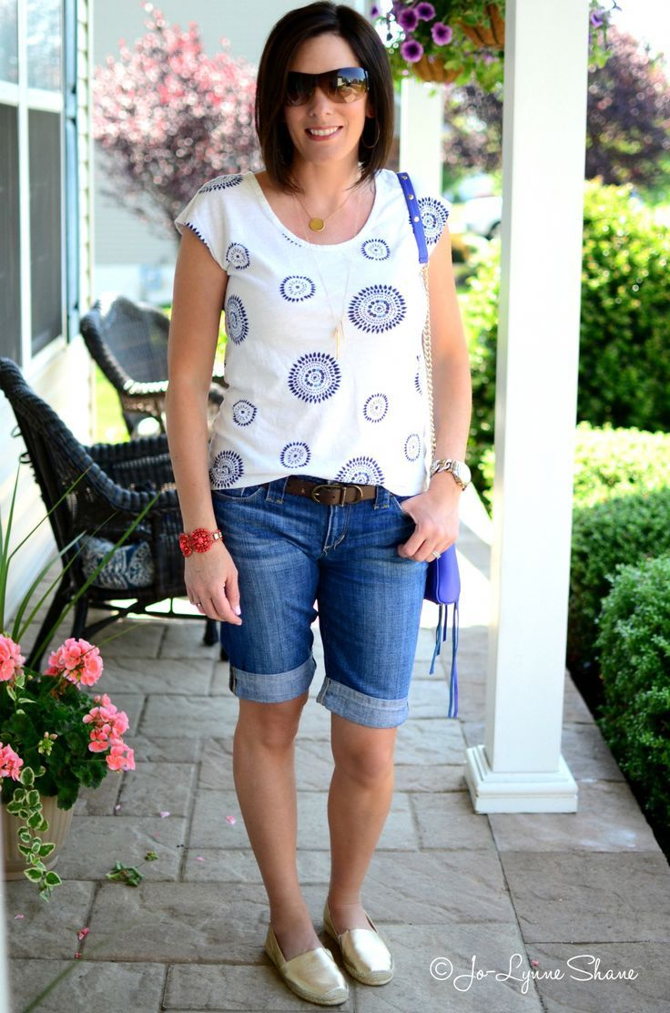 17 Awesome casual summer outfits 9029 #casualsummeroutfits
