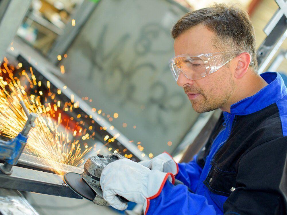OSHA Focus Four Struckby Hazards in 2020 Safety topics