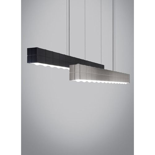 Tech Lighting Biza Linear Suspension Bath Bar | Tech ...