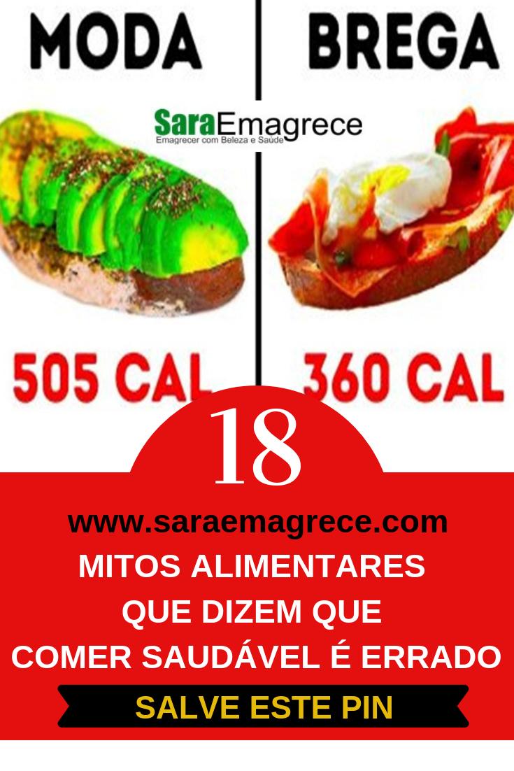 Dieta para perder peso comiendo de todo