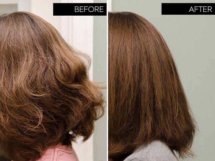 LUSH Caca Brun Mama Natural Hair Color Tutorial + Results | Henna ...