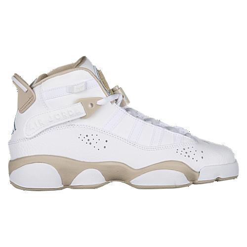 78b2964cbf1 Jordan 6 Rings - Girls' Grade School at Foot Locker | Fav shoes in ...